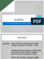 Survei - PDF