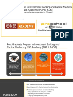 PGP IB Capital Markets