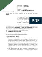 Astrid Zubieta-contradiccion Acta Conciliacion