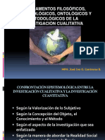 ffeoinvestigacioncualitativaivo201o-130407112313-phpapp01