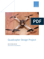 Design Your Drones