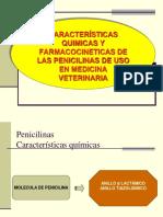 MOF 321 Penicilinas