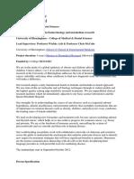 Msc Phd EndoMetabolism