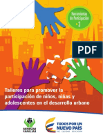 Guía 3 Participacion de NNA en El Desarrollo Urbano_1