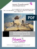 2017 Dia Del Ministerio