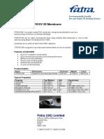 FF810-V 89 Data Sheet