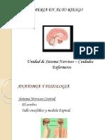 Alteraciones Neurologicas Power Oral