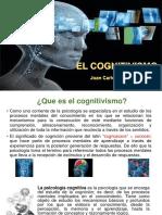 El Cognitivismo Diapositivas
