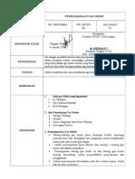 340529680-Sop-Pemeliharaan-Gas-Medis.doc