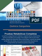 Quimica Sanguinea Selma