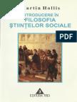 Martin-Hollis-Introducere-in-filosofia-stiintelor-sociale-Trei-2001.pdf