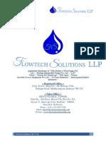 Brochure_flowtech Solution Llp