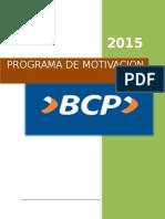 Programa Motivacion IPAE