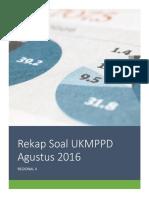 Soal Ukmppd Bacth 3 2016 Regio 4.Docx