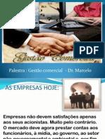 Palestra Gestão comercial - FTABH - ABRAONG -