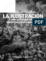 Pagden Anthony - La Ilustracion Y Por Que Sigue Siendo Importante Para Nosotros