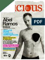 Vicious Magazine Nº2