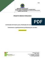 Modelo de Projeto Basico Curso de Capacitacao.docx