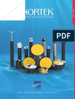 Nortek Product Selection Guide Spreads Web