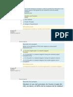 evaluacion 1 metodologia seis sigma unad