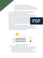 Funcionamiento de Un Sistema Fotovoltaicos y Componentes