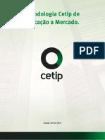 Metodologia Cetip de Marcação a Mercado_09022017