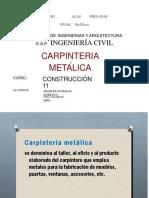 carpinteria metalica.pptx
