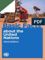 UN BASIC FACTS
