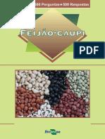 500 PERGUNTAS Feijao Caupi Ed 01 2017