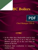 CFBC PPT