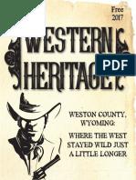 Western Heritage 2017