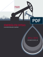 Energia en Cifras, PDVSA