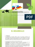 El Desarrollo Económico (1)