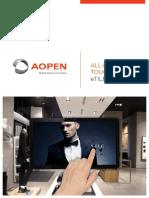 AOPEN ETILE Brochure 2015 (2)