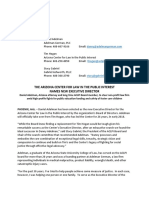 ACLPI New Executive Director Release FINAL
