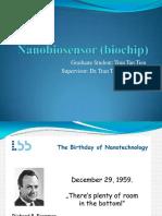 Nanobiosensor