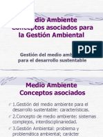 19- Medio AmbienteyGestAmb