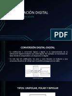 Codificación Digital