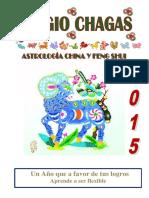 Guia Astrología y Feng Shui Año de la  Cabra 2015 Final