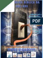 CARTAZ V JORNADA BÍBLICA DA EBD/ADS
