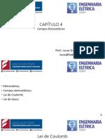1 - Lei de Coulomb_Campo_Elétrico.pdf