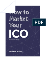 How to Market Your ICO (1)
