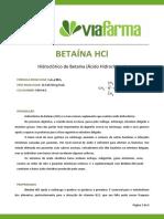 BETAlNA