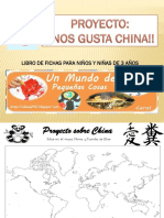 China Fichas