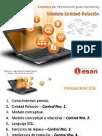 01.- SI-Entidad Relación - Sistemas de Información MKT (1)