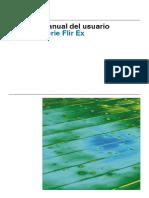FLIR Manual (Spanish)