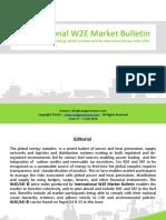 International w2e Market Bulletin Issue 17 160705
