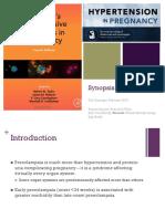 Sinopsis Preeclampsia
