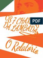 Curta - Os 7 Chakras Da Lambada