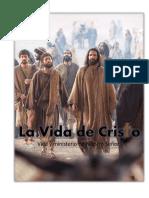 La Vida de Cristo, Apunte Coleman Priske